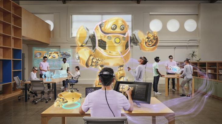 AR- & VR-Brillen für Unternehmen: Vergleich und Überblick